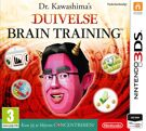 Dr. Kawashima's Duivelse Brain Training - Kun jij je blijven concentreren? product image