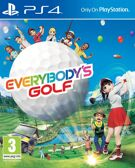 Everybody's Golf product image