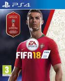 FIFA 18 product image