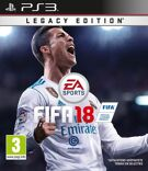 FIFA 18 Legacy Edition product image