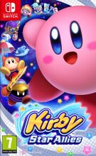 Kirby - Star Allies product image