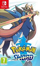 Pokémon Sword product image
