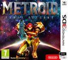 Metroid - Samus Returns product image