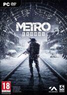 Metro Exodus product image