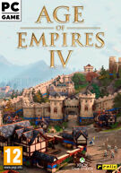 Age of Empires IV product image