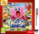 Kirby - Triple Deluxe - Nintendo Selects product image
