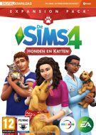 De Sims 4 - Honden en Katten Expansion Pack product image
