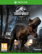 Jurassic World Evolution product image