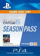 Project CARS 2 Season Pass - PlayStation Network (België) product image
