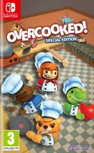 Overcooked! Special Edition product image