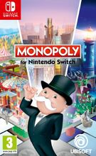 Monopoly for Nintendo Switch product image