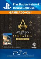Assassin's Creed Origins Season Pass - PlayStation Network (België) product image
