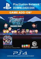 South Park - The Fractured But Whole Season Pass - PlayStation Network (België) product image