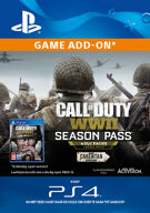 Call of Duty WWII Season Pass - PlayStation Network (België) product image