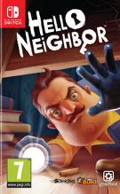 Hello Neighbor product image