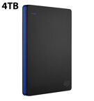 4TB Game Drive voor PS4, PS5 en Xbox - Seagate product image