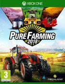 Pure Farming 2018 product image