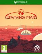 Surviving Mars product image