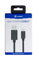 PS4 USB Charge Cable - Snakebyte product image