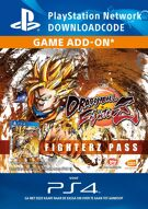 Dragon Ball FighterZ - FighterZ Pass - PlayStation Network (België) product image