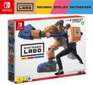 Nintendo Labo Toy-Con 02 Robotpakket product image