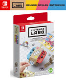 Nintendo Labo Decoratieset product image