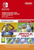 Pokkén Tournament DX Battle Pack - Nintendo Switch eShop product image