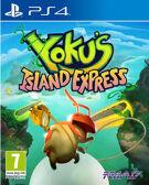 Yoku's Island Express product image