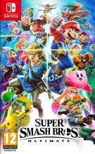 Super Smash Bros. Ultimate product image