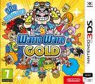 WarioWare Gold product image