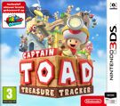 Captain Toad - Treasure Tracker product image