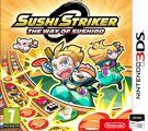Sushi Striker - The Way of Sushido product image