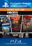 Far Cry 5 Season Pass - PlayStation Network (België) product image