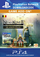 Ni No Kuni II Season Pass - PlayStation Network (België) product image