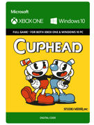 Cuphead - Xbox Download product image