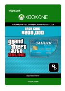 GTA 5 - Tiger Shark Cash Card - Xbox Download product image