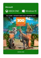 Zoo Tycoon Ultimate Animal Collection - Xbox Download product image