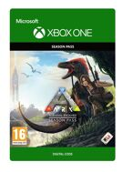 ARK: Survival Evolved - Season Pass - Xbox Download product image