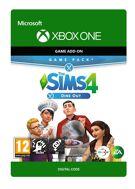 De Sims 4 - Uit Eten - Xbox Download product image