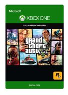 GTA 5 - Xbox Download product image