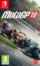 MotoGP 18 product image
