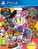 Super Bomberman R product image