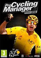 Pro Cycling Manager Seizoen 2018 product image