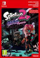 Splatoon 2 - Octo Expansion - Nintendo Switch eShop product image