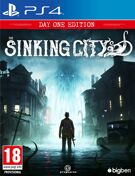 The Sinking City - Day One Edition product image