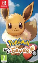 Pokemon - Let's Go, Eevee! product image