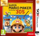 Super Mario Maker for Nintendo 3DS - Nintendo Selects product image
