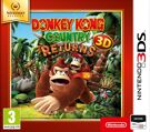 Donkey Kong Country Returns 3D - Nintendo Selects product image