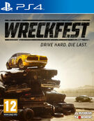 Wreckfest product image