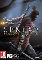 Sekiro - Shadows Die Twice product image